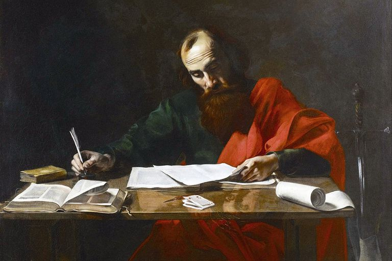 How Many Churches Did the Apostle Paul Start?
