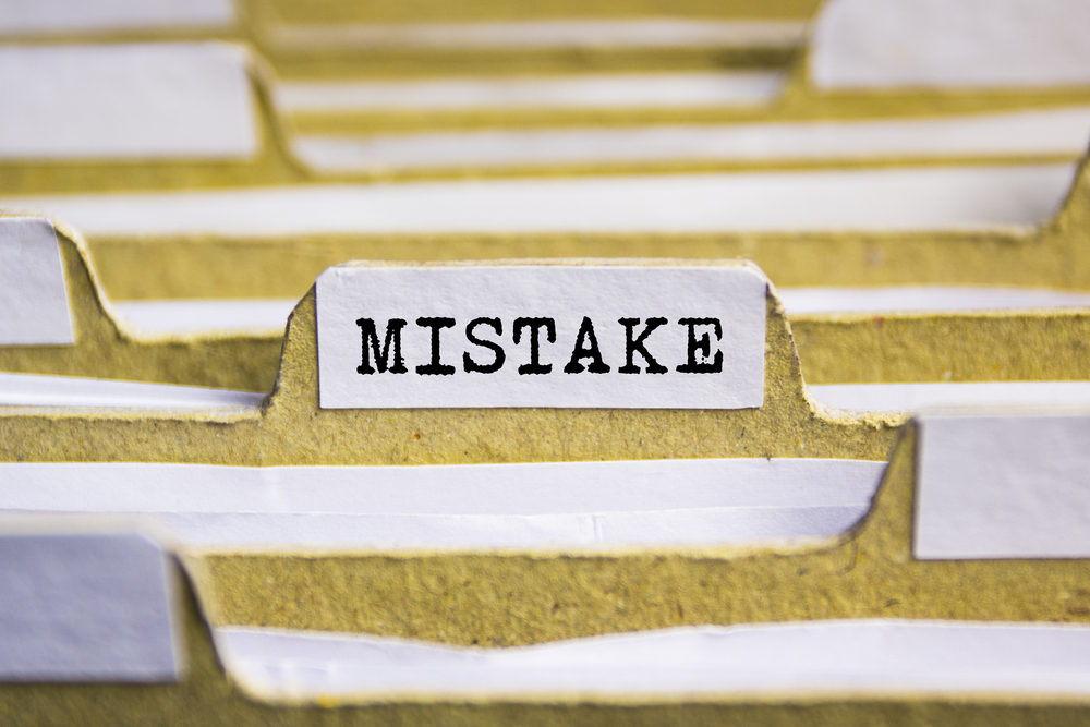The Six Most Common Mistakes Pastors Make and What to do About Them