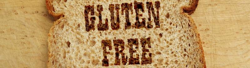 Gluten-Free Communion