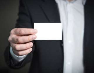 scan business cards