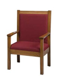 Pulpit Chairs | ChurchPlaza
