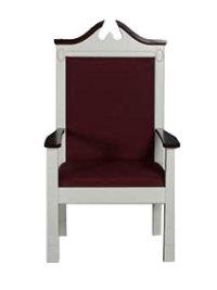 Pulpit Chair Model 8200
