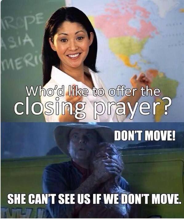 26 Hilariously Clever Christian Memes |