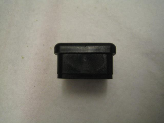 Stack Chair Replacement Tube Cap Item SEC0990  Southeast