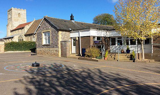 Gooderstone Primary