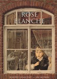 Rose Blanche by Ian McEwan - Penguin Books Australia