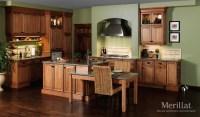 Merillat | Kitchen Cabinets | Auburn Hills Lapeer Mi.