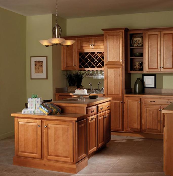 Woodstar  Kitchen Cabinets  Auburn Hills Lapeer MI
