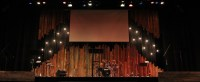 Pallet Gaps | Church Stage Design Ideas