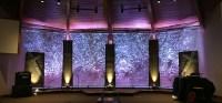Sprawling Screens | Church Stage Design Ideas