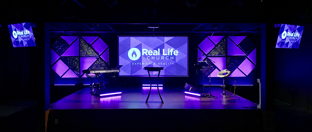 Clean Plates And Leftovers Church Stage Design Ideas