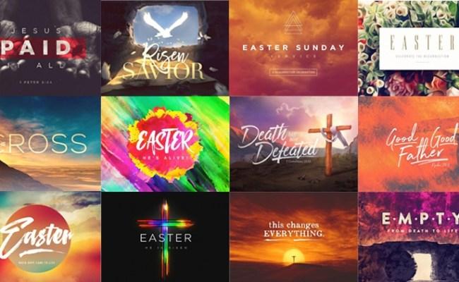 Sharefaith The Ultimate Worship Tech Church Graphics
