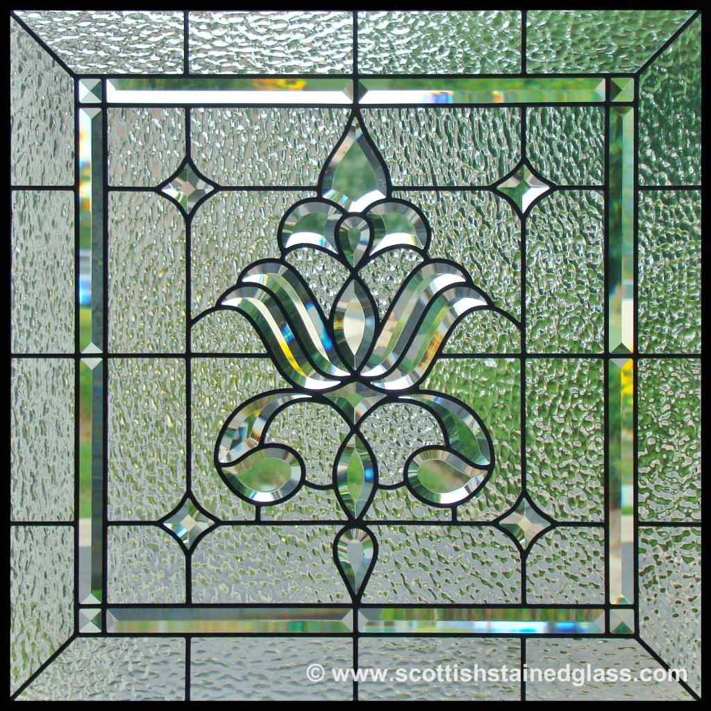 scottish stained glass