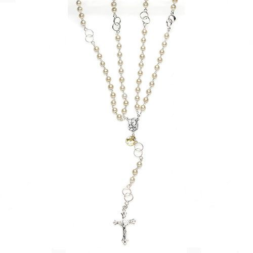 Pray together Unity Double Wedding Rosary