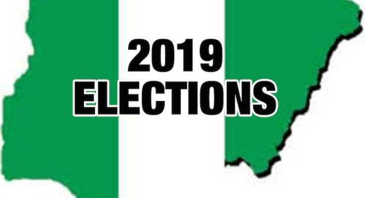 2019 RACE: Christians that may be governors in Southwest