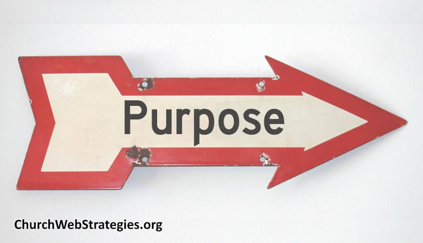 Have a Purpose on Social Media