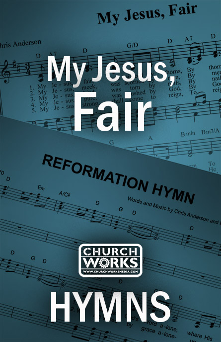 Hymn-product-cover-MyJesus