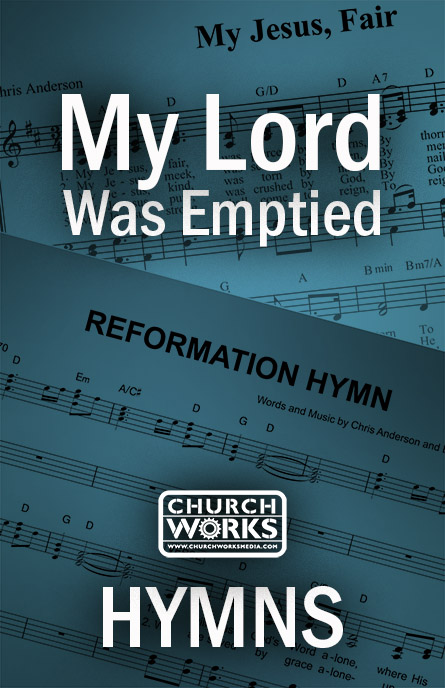 Hymn-product-cover-MyLordWas