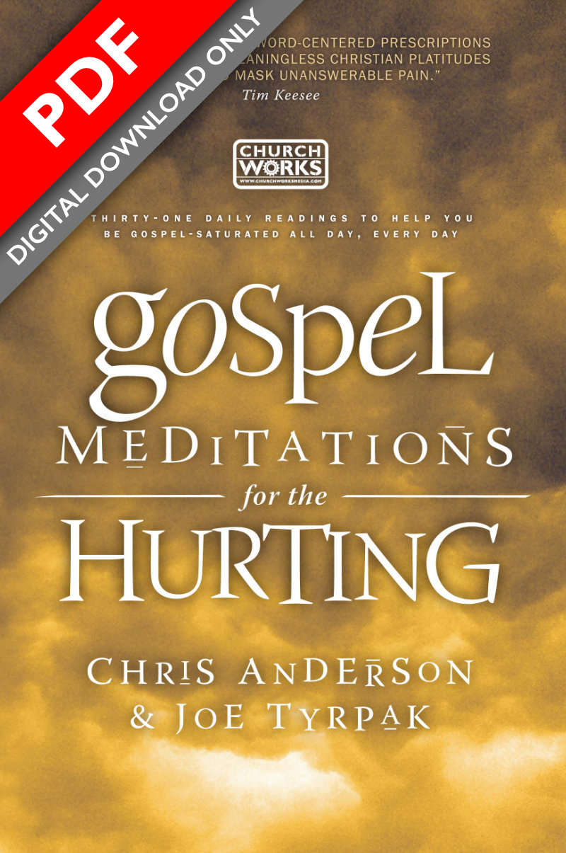 christian church offering meditations