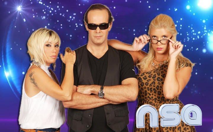 NSA regresa el 2 de febrero.El programa más polémico de la farándula paraguaya regresa por las pantallas de La Tele con sus clásicos integrantes.