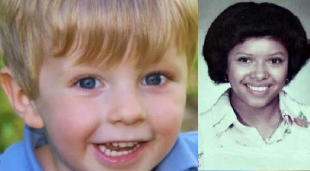 Luke, el niño de 5 años que asegura haberse reencarnado y recordar su vida anterior.