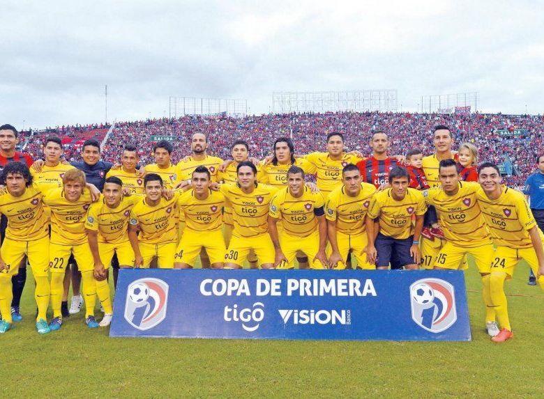 """Cerro Porteño es el mejor """"Rey de América"""" según medio internacional."""