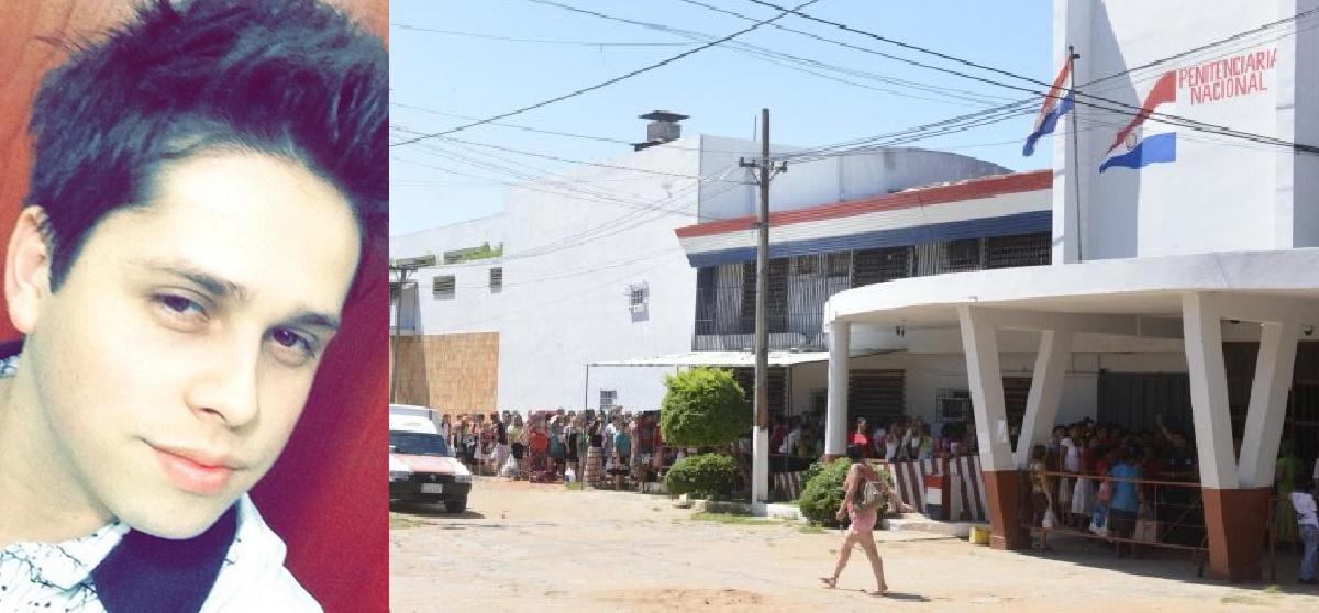 Abelito podría ir a parar a Tacumbú? No hubo acuerdo con los herederos de la fallecida.