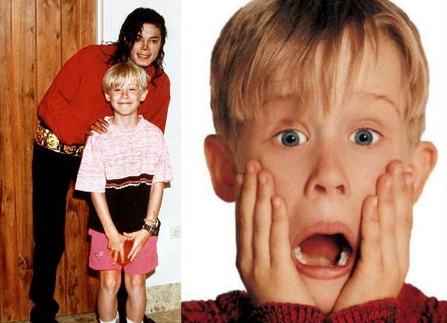 """""""Mi Pobre Angelito"""" confesó haber sido violado por Michael Jackson durante su infancia."""