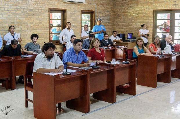 Municipio esteño afirma que solicitud de préstamo es legal. Concejales opositores sólo buscan perjudicar.