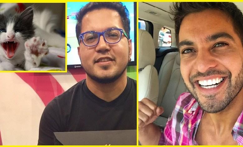 """Carlos Ortellado y Milner Rodrigo """"Pianito"""" a los arañazos. Los mediàticos se tienen hambre?"""