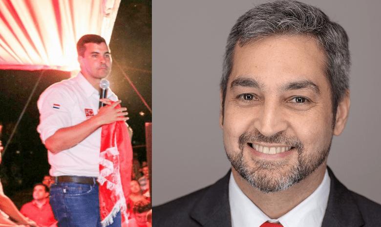 Marito Abdo se posiciona como firme candidato a ganar las internas coloradas.