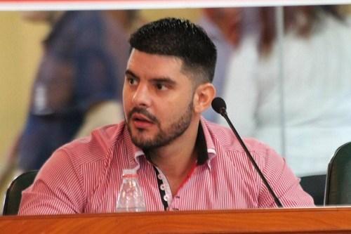 Nenecho Rodríguez desmiente aumento salarial para funcionarios de la junta