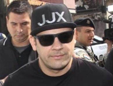 Cucho Cabaña denuncia perfiles falsos con su nombre