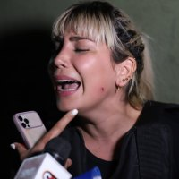Jéssica Servín de manifestante a patotera
