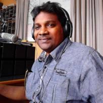 Anand Yankarran