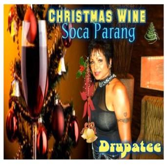 Drupatee - Christmas Wine