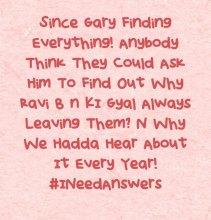 Gary Griffith To Find Ravi B And Ki Gyal