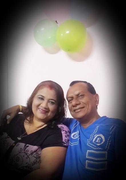Happy Birthday To Jay Rampartap