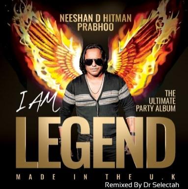 Hitman - I Am Legend