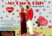 My One And Only By Workshop 868, Sundar Popo Jr And Sexi Shazzie (2019 Chutney Soca)