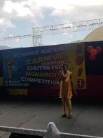 National Carnival Schools Intellectual Chutney Soca Monarch Competition 2019 2