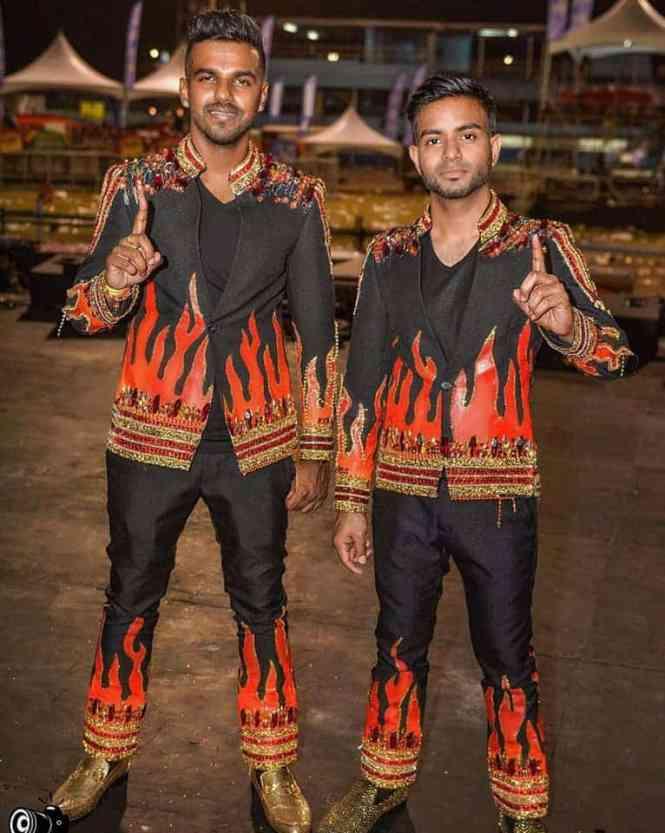 Neval Chatelal & Nishard Mayrhoo Win The 2019 Trinidad Chutney Soca Monarch