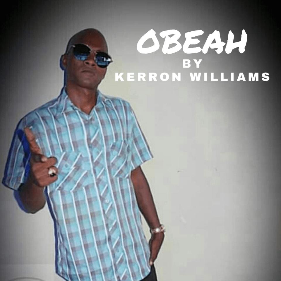 Obeah By Kerron Williams (2019 Chutney Soca)