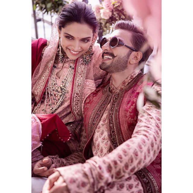 Ranveer & Deepika Singh