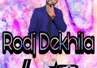Rodj Dehkila By Shivan R (2019 Traditional Chutney)