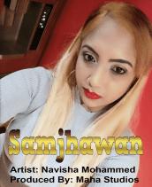 Samjhawan By Navisha Mohammed (bollywood Cover)