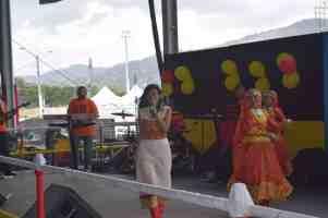 San Fernando West Secondary School Nirmala Ramdass Singh Performance