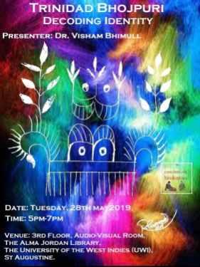 Trinidad Bhojpuri Poster