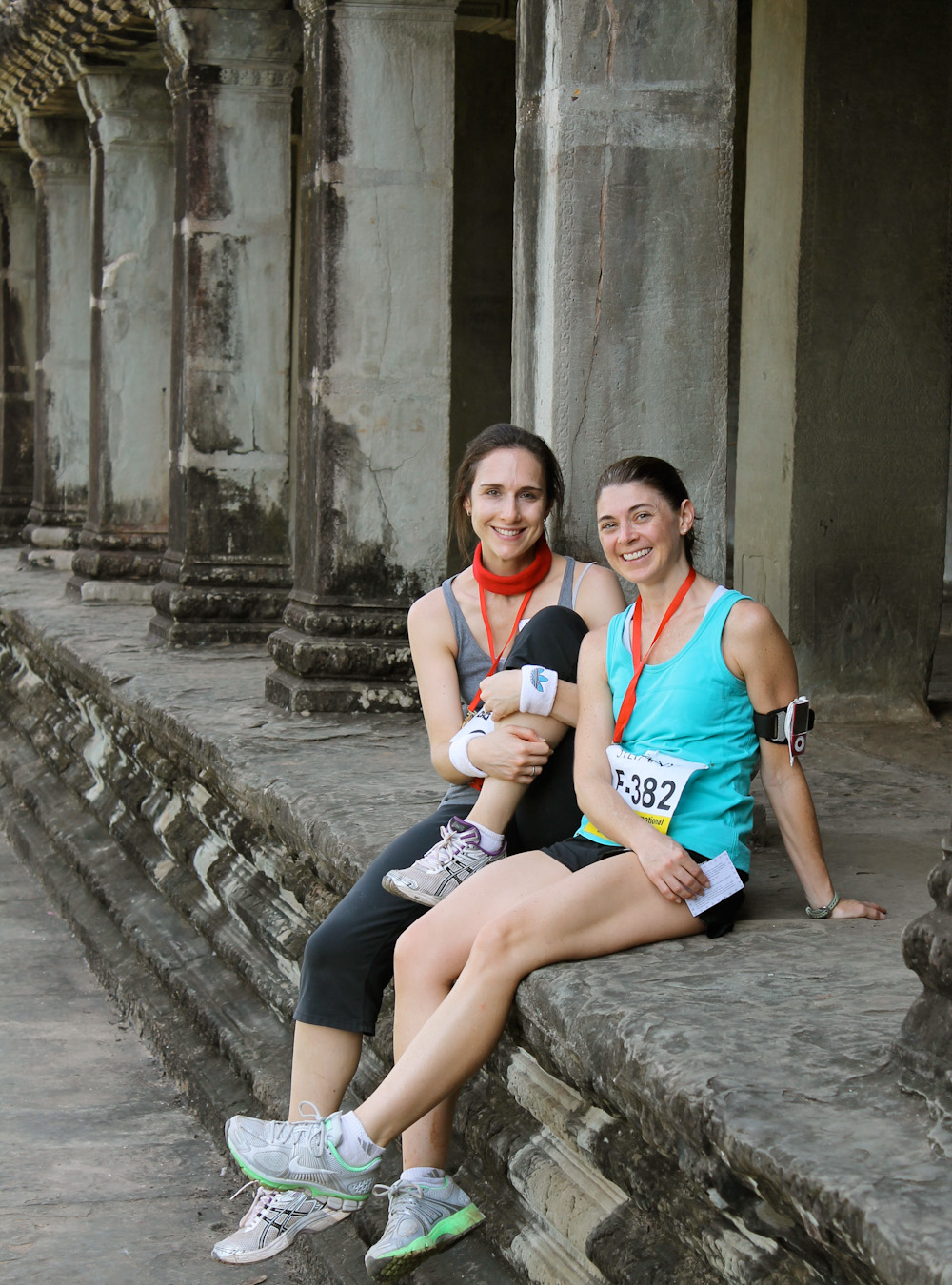 Angkor Wat International Half Marathon-41