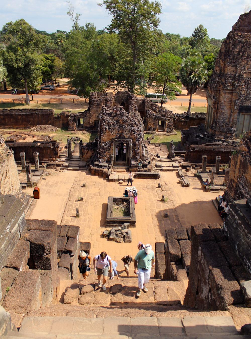 Pre Rup Siem Reap Cambodia-5